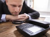 Teléfonos fijos en casa