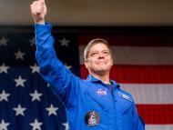 Astronauta Bob Behnken