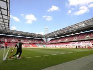 Bundesliga sin público
