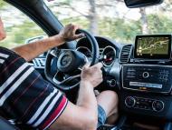 Conducir coche fase 2