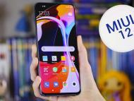 MIUI 12, actualización para móviles xiaomi