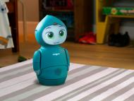 Moxie robot.