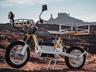Ösa moto eléctrica