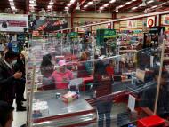 supermercado plastico