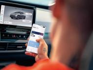 VW ID apps