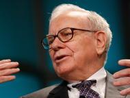 Warren Buffett's Berkshire Hathaway slashed its Goldman Sachs stake by 84% last quarter