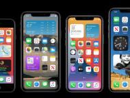 Apple presenta iOS 14 con nueva pantalla de inicio, widgets flotantes, Picture in Picture, y mucho más