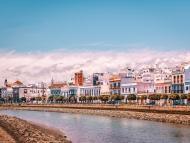 Ayamonte, Huelva