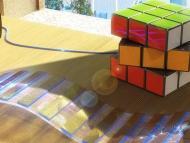 Los científicos crean un prototipo de generador de energía que se activa mediante la sombra.