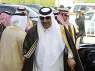 Hamad bin Jassim al-Thani