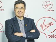 José Miguel García, consejero delegado del Grupo Euskaltel y de Virgin Telco