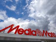 Logo MediaMarkt.