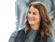 Melinda Gates found success by treating people respectfully.