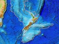 New maps reveal details about the size and shape of Earth's lost 8th continent, Zealandia, which disappeared under the Pacific Ocean