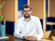 Paulo Rodríguez, responsable de Innovación de Dropbox EMEA.