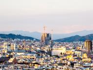 Salir de Barcelona en coche: ya sabemos la fecha