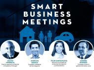 Smart Business Meetings: el futuro y los retos del sector de los seguros tras el COVID-19