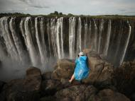 Victoria Falls is the largest waterfall by volume.