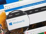 Windows 10 en la tienda de Microsoft