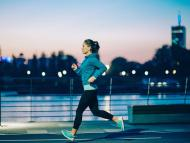 5 health benefits of running and how you can get started