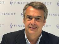Antonio Botas, CEO de Finect.