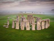 Archaeologists have solved a longstanding mystery about Stonehenge: the origin of the monument's iconic sandstone boulders