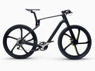 Bicicleta de SuperStrata.