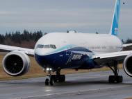 El Boeing 777X no estará listo para 2021