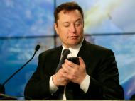 Elon Musk says Tesla's cars are too expensive and hints at a possible compact model in the future