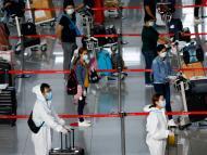 Estas son las nuevas normas de seguridad en los aeropuertos