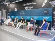 IX Smart Business Meeting: automoción y movilidad