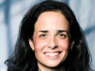 Lucía Gutiérrez-Mellado, directora de Estrategia de JPMorgan AM para España y Portugal