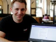 Max Schrems, el activista por la privacidad austriaco.