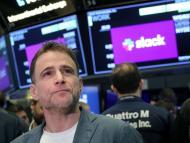 Slack lleva a los tribunales a Microsoft
