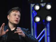 Tesla CEO Elon Musk has expressed concerns about AI. Susan Walsh/Associated Press