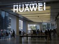 Tienda Huawei.