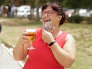 Consumir alcohol durante la pandemia puede ser peligroso