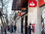 Los bancos europeos podrían sufrir un impacto de 947.000 millones de dólares en el peor de los casos, según la consultoría Oliver Wyman.