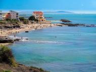 Famous nudist resort Cap d'Agde is seeing a coronavirus outbreak. visuallook/Getty Images