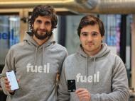 Fundadores de Fuell
