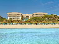 Hotel de Be Live (Globalia) en Playa de Muro (Mallorca)