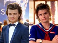 How old the stars of 'Stranger Things' are compared to their characters