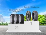 Mejores neumáticos