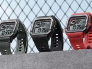No es un Casio de los de siempre: es un reloj inteligente de Xiaomi que ya puedes comprar por sólo 34,60€