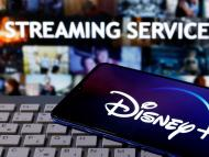 Nueva plataforma de streaming de Disney.