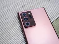 Samsung's Galaxy Note 20 Ultra Antonio Villas-Boas/Business Insider