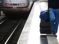 Tren Frankfurt