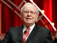 Warren Buffett. Paul Morigi / Stringer / Getty Images