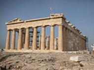 Mira estos GIFs que reconstruyen 7 ruinas antiguas históricas globales y muestran cómo se veían originalmente en toda su gloria.