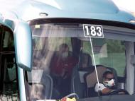 Autobús turistas Tenerife